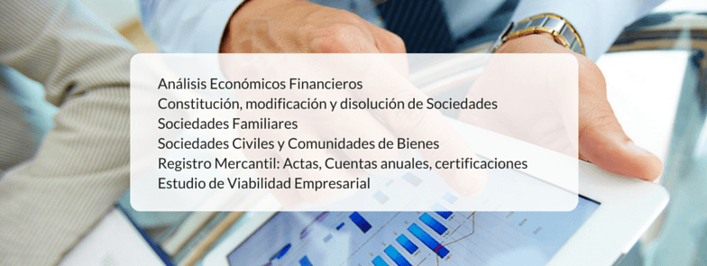 asesoría económica